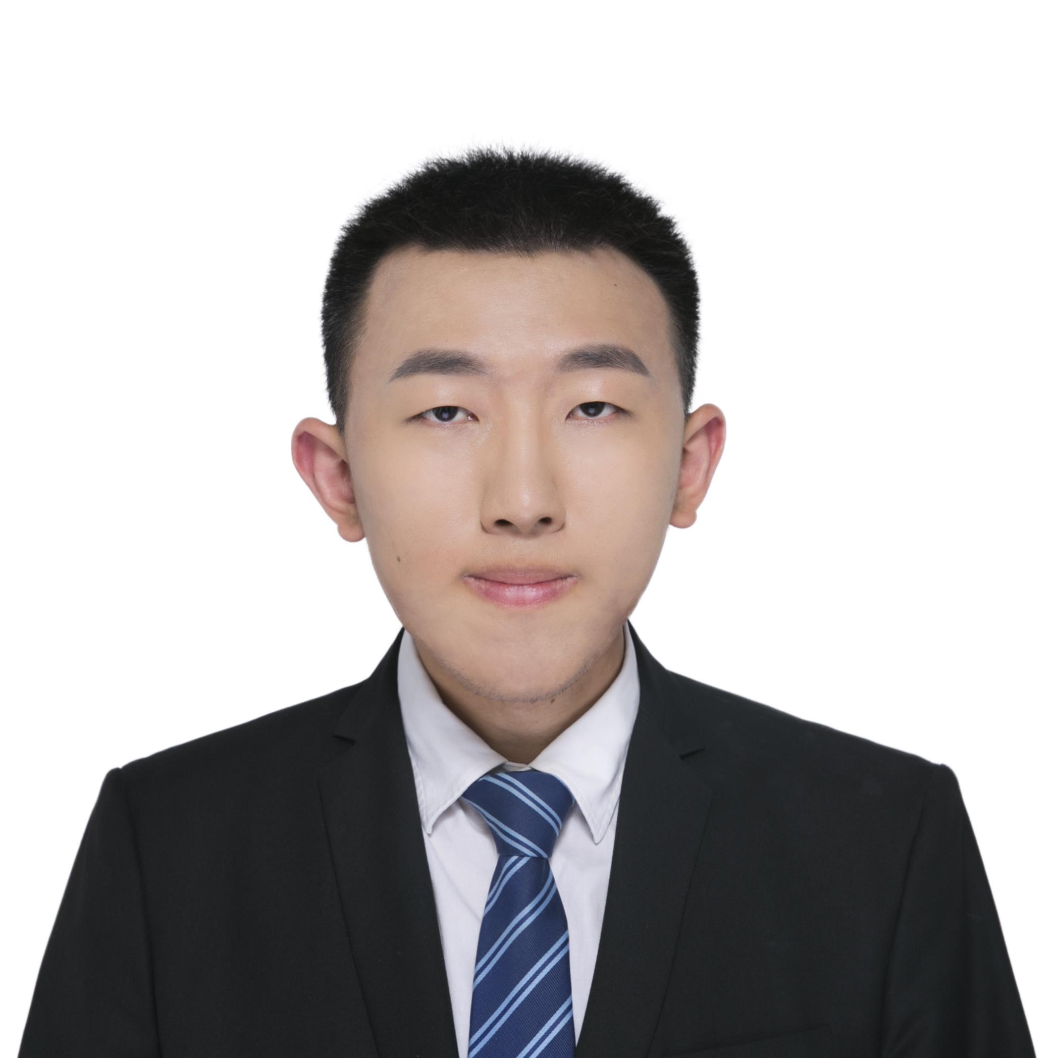 Tianyu Shi